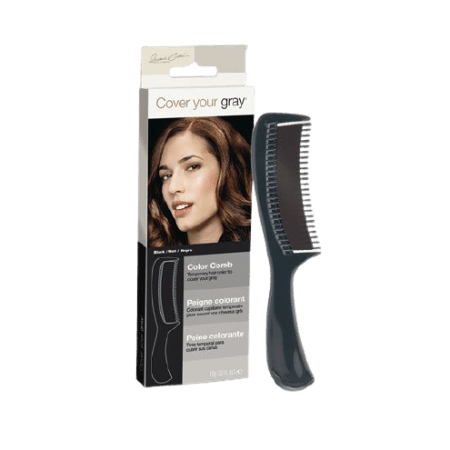 Cover Your Grey Colour Comb