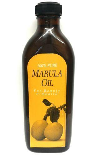 100% Pure Marula Oil 5oz