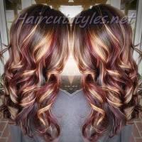 Best Brown Hair with Highlights Ideas 2018 | Hair Highlights