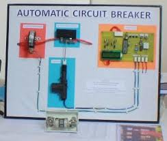 Automatic Circuit Breaker (ACB)