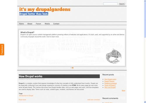 itsmy.drupalgardens.com
