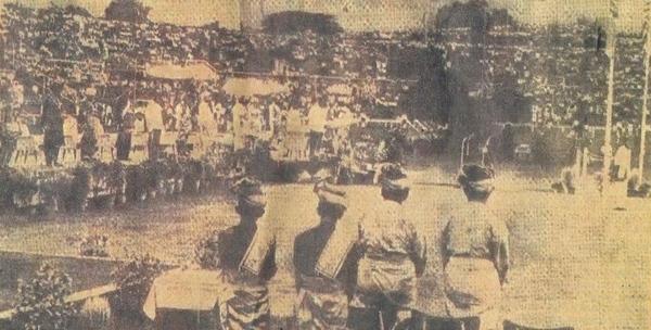 pemasyhuran Malaysia