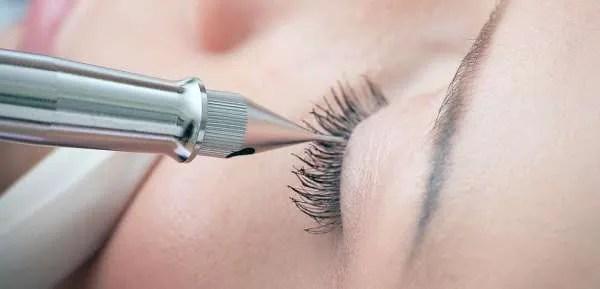 Permanent Makeup Hair Illusions