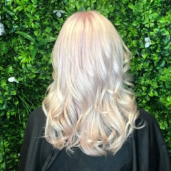 Legally Blonde Hair Package from Blonde Specialist Hair La Natural