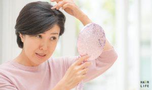 女性該如何防止掉髮?預防方法大公開!   髮樂活 Hair Life   當自己的頭髮專家