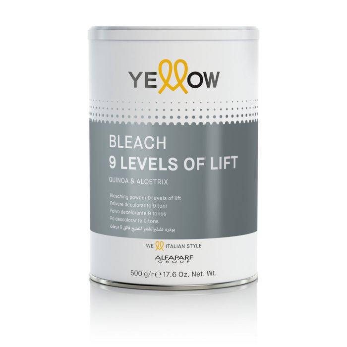 Yellow Bleach szőkítőpor