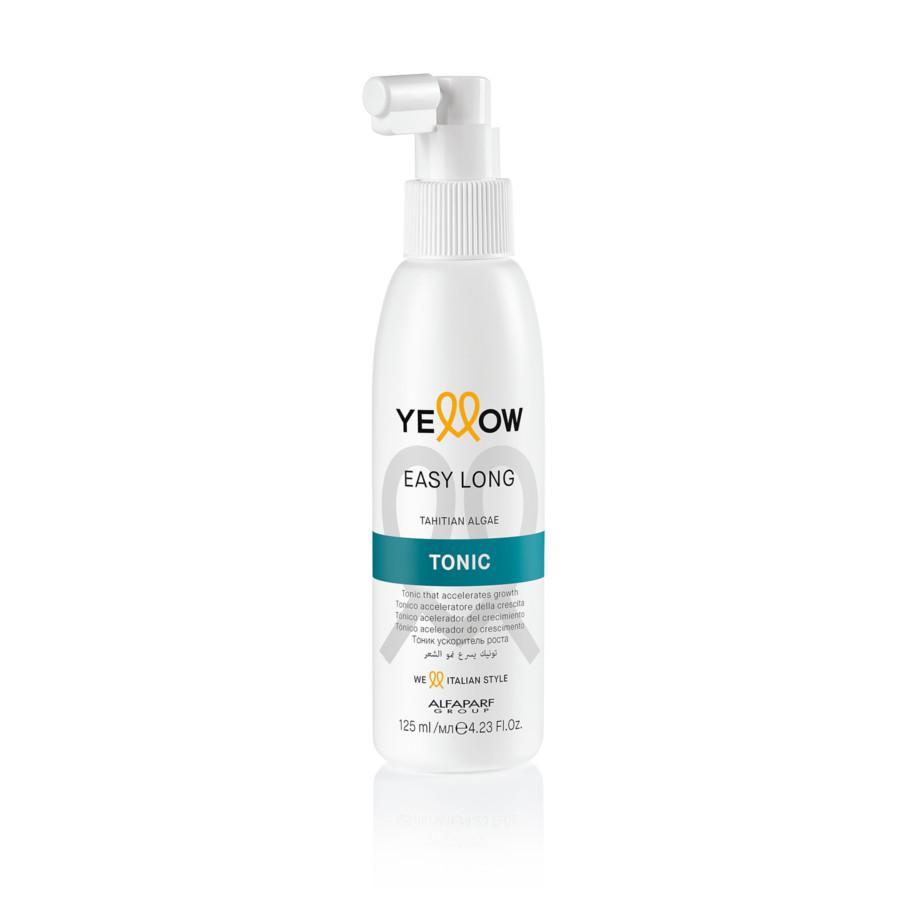Yellow Easy Long tonik