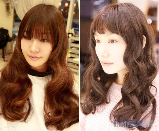 Korean Perm S wave