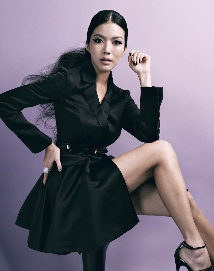 Rui En Hype Records Artiste