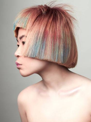 Fern Wong - Chemical Expert - Goldwell ColorZoom