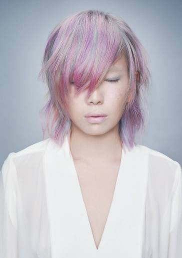 Terence Lai - Leading Stylist Goldwell ColorZoom