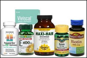 best-hair-loss-vitamins-2017