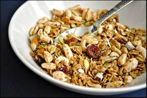 cereals-hair-loss-food