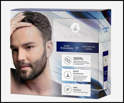 Regrowz A Legit Hair Loss Treatment Or Just A Waste Of Money