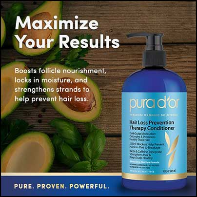 10 Best Rated Hair Growth Conditioners To Help Reverse