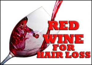 red-wine-for-hair-loss