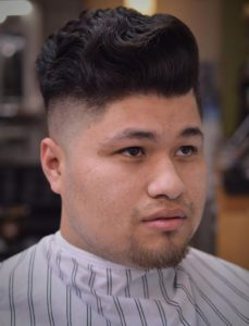 Fat Guy Undercut : undercut, Hairstyles, Hairmanstyles