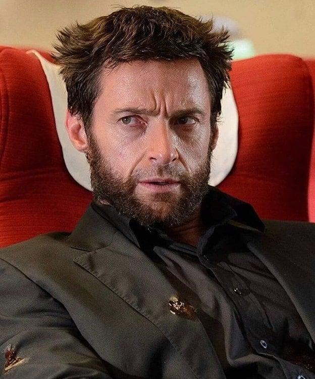 Wolverine Beard Comic : wolverine, beard, comic, Wolverine, Beard, Styles, Hairmanstyles