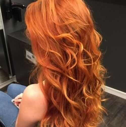 50 Amazing Ways to Rock Copper Hair Color