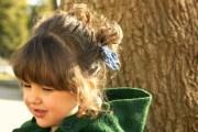 communion hairstyles ideas