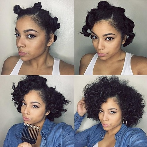 50 Catchy And Practical Flat Twist Hairstyles Hair Motive Hair