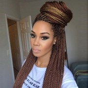 catchy and practical flat twist