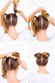 incredibly easy hairstyles