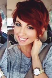 irresistible short wavy hairstyles