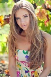 gorgeous hairstyles thin