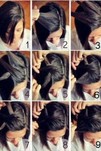 50 Unbelievably Easy Hairstyles for School | Hair Motive ...