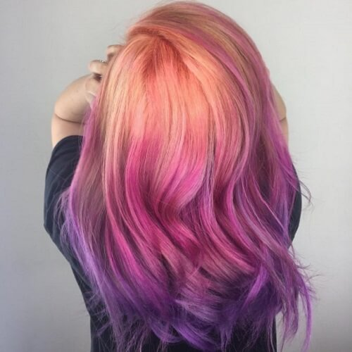 50 Beautiful Ombre Hair Ideas For Inspiration Hair
