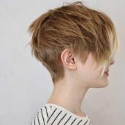 spectacular pixie cut suggestions