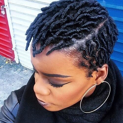 50 Cute Natural Hairstyles for Afro-textured Hair | Hair Motive Hair Motive