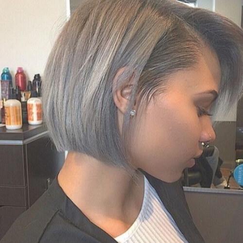 50 Short Hairstyles For Black Women Splendid Ideas For You