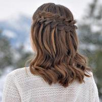 50 Dazzling Medium Length Hairstyles | Hair Motive Hair Motive