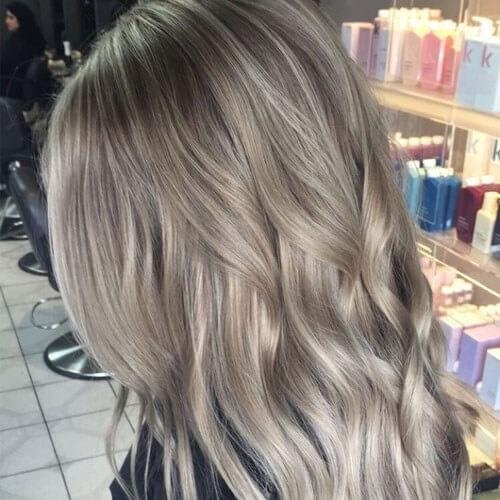 52 Lavish Gray Hair Ideas Youll Love Hair Motive Hair