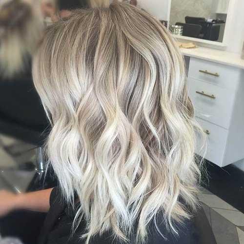 50+ Lavish Silver & Gray Hair Ideas You'll Love | Hair ...