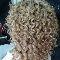 50 Marvelous Perm Ideas for Curly, Wavy or Straight Hair ...