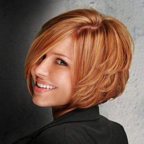 30 Strawberry Blonde Bob Hairstyles Hairstyles Ideas Walk The Falls