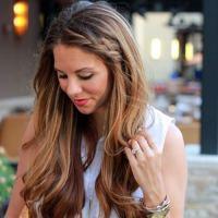 50 Flawless Ways to Rock Side Bangs   Hair Motive Hair Motive