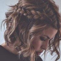 50 Ravishing Short Curly Hairstyles   Hair Motive Hair Motive