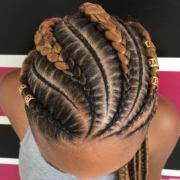 enchanting ideas ghana braids