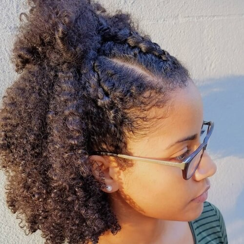 All The Braid Styles To Know Love A Comprehensive List Hair