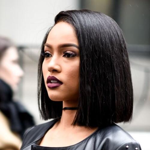 50 Terrific Ways To Wear Shoulder Length Hairstyles Hair Motive