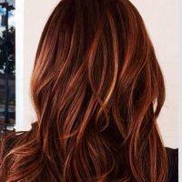 20 Beautiful Auburn Hair Color Ideas,You Can't Miss ...