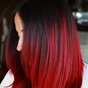 spicy red hair color ideas