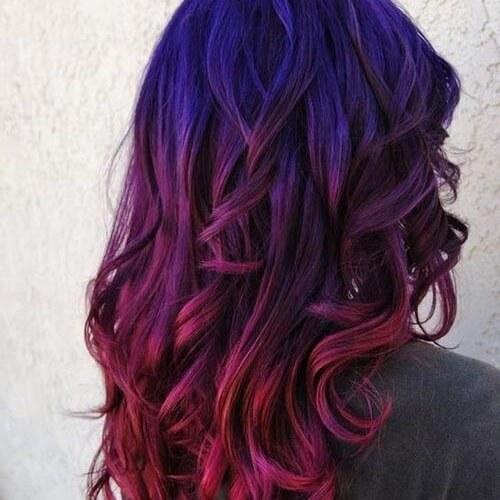 50 Fiery Red Ombre Hair Ideas Hair Motive Hair Motive