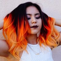 50 Fiery Red Ombre Hair Ideas | Hair Motive Hair Motive