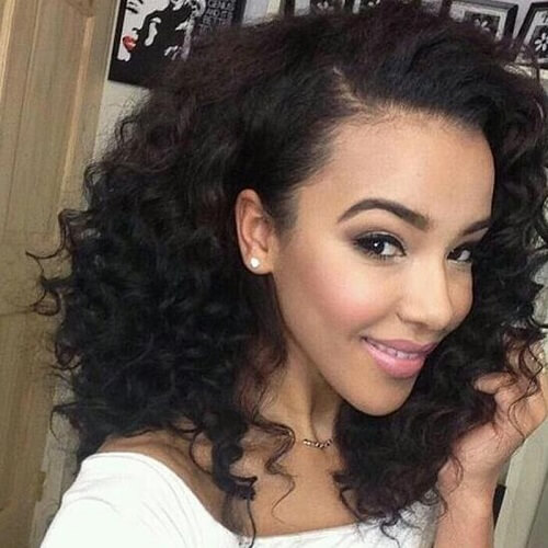 50 Radiant Weave Hairstyles Anyone Can Try Hair Motive Hair Motive