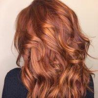 50 Spicy Red Hair Color Ideas | Hair Motive Hair Motive